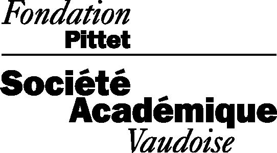 Fondation Pittet – Société Académique Vaudoise