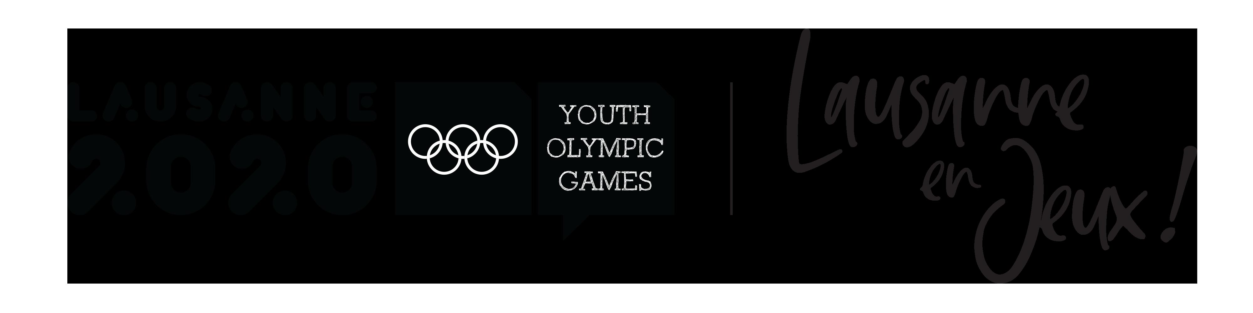 Lausanne en Jeux ! – Lausanne 2020